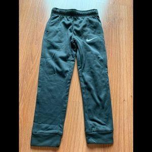 New Grey Nike Pants